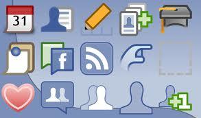 applicazione facebook