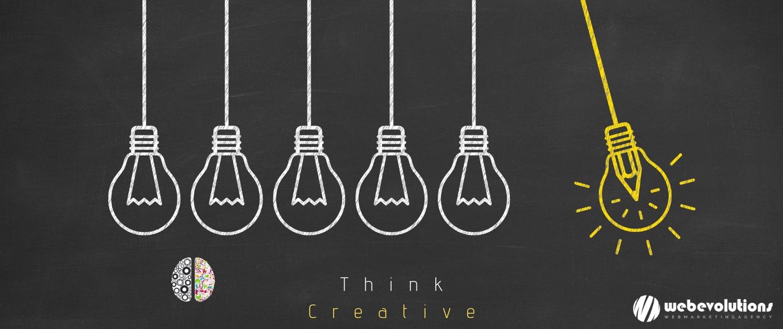Think Creative Web Evolutions